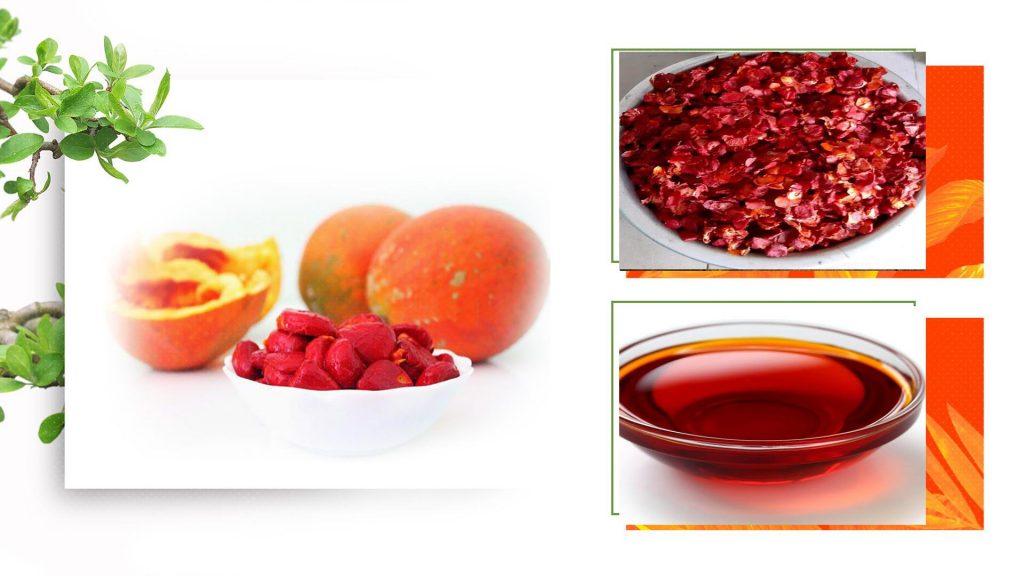 Mẹo làm dầu gấc nguyên chất đơn giản và nhanh chóng nhất hình 1