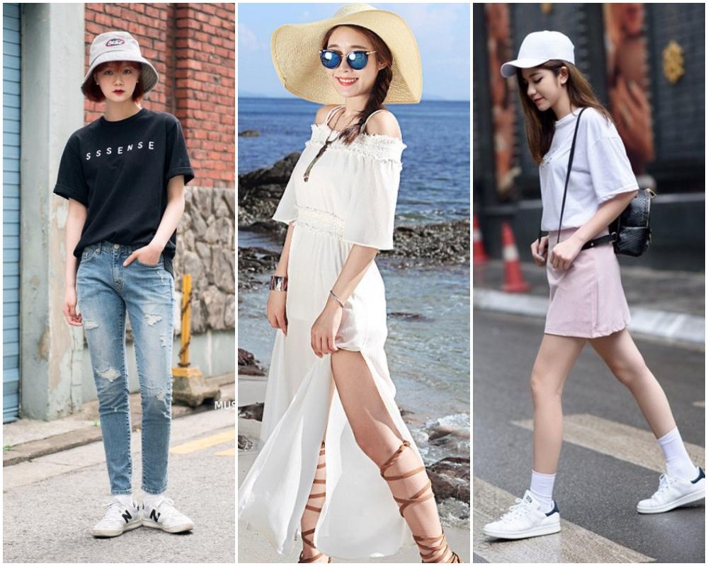 5 kiểu mũ xinh ngất ngây cho mùa hè bạn nên sắm ngay