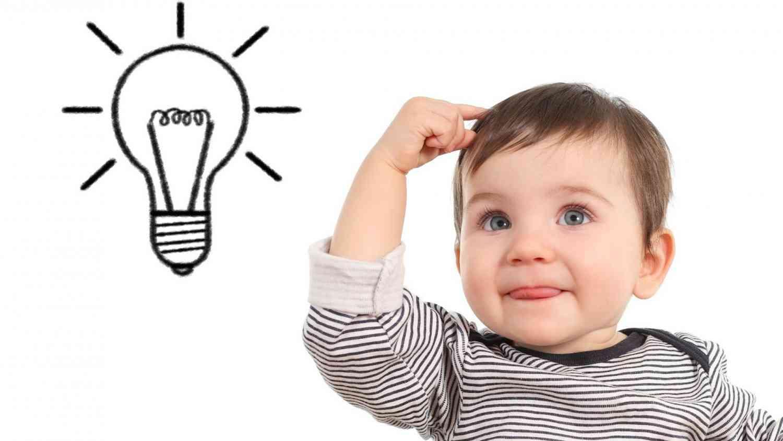 Nếu có 5 biểu hiện này, con bạn có thể là một tài năng thiên bẩm