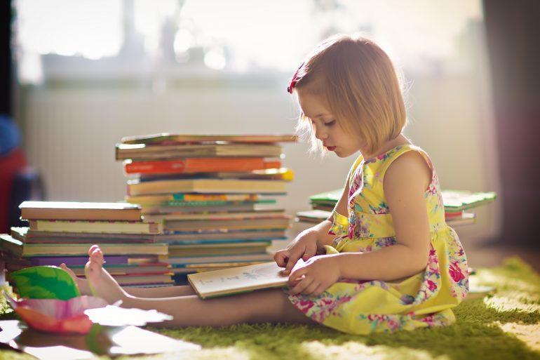 Những quyển truyện thiếu nhi dành cho bé, mẹ không nên bỏ qua đặc biệt là cuốn số 2