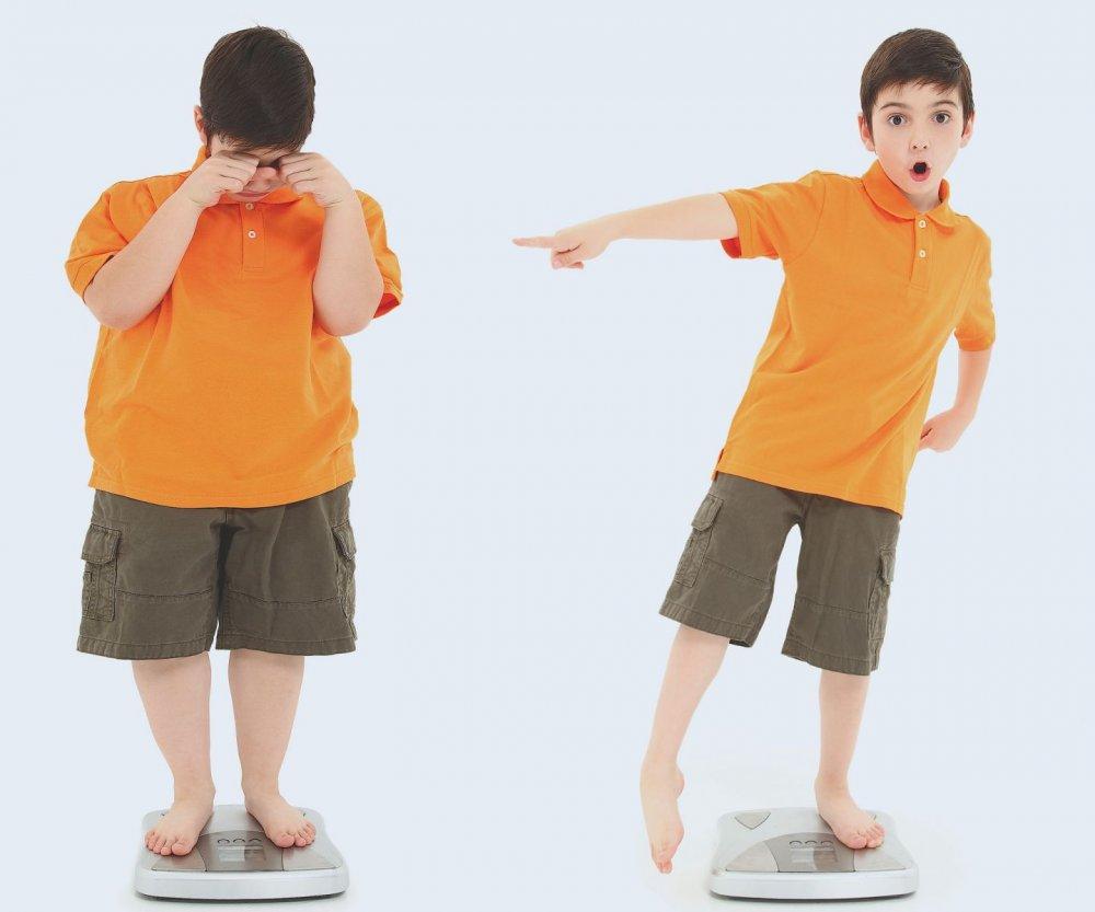 Những tác hại của bệnh béo phì ở trẻ nhỏ đối với sức khỏe