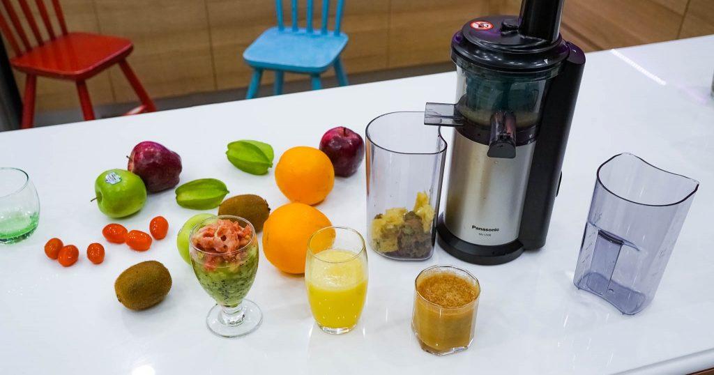 Nước ép trái cây có thực sự tốt và lành mạnh cho cơ thể? hình 1
