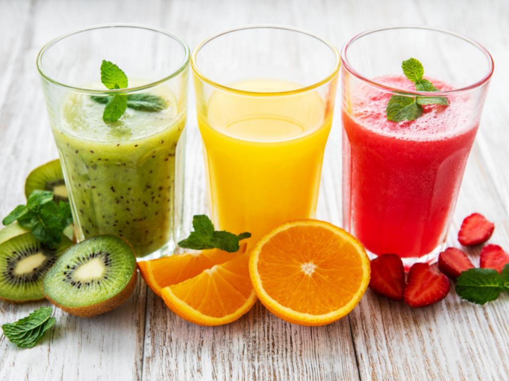 Nước ép trái cây có thực sự tốt và lành mạnh cho cơ thể? hình 2