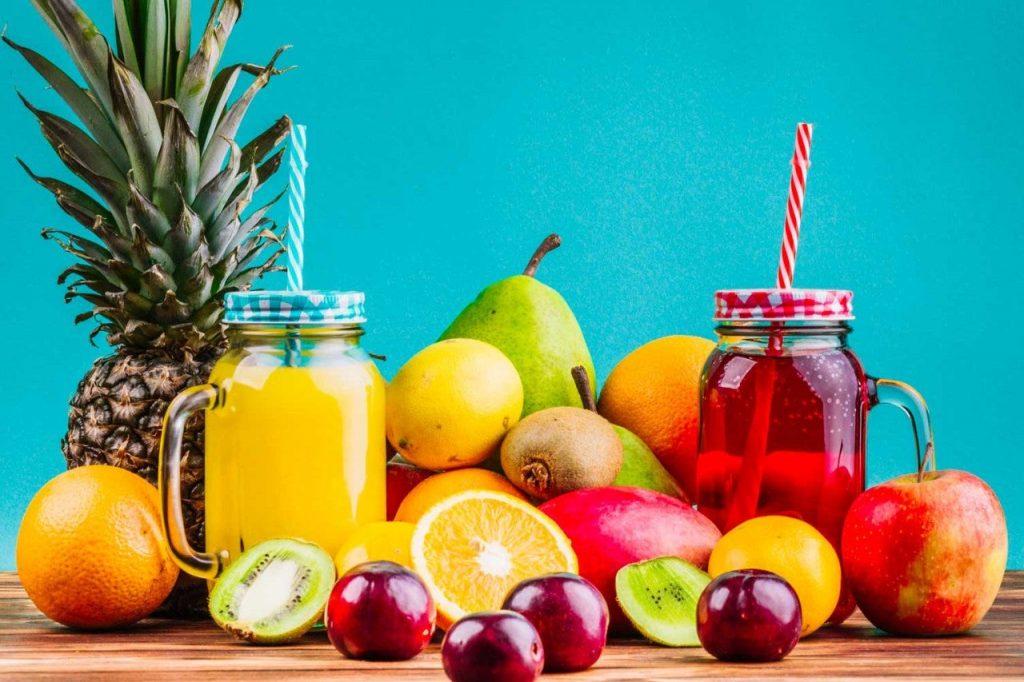 Nước ép trái cây có thực sự tốt và lành mạnh cho cơ thể? hình 3