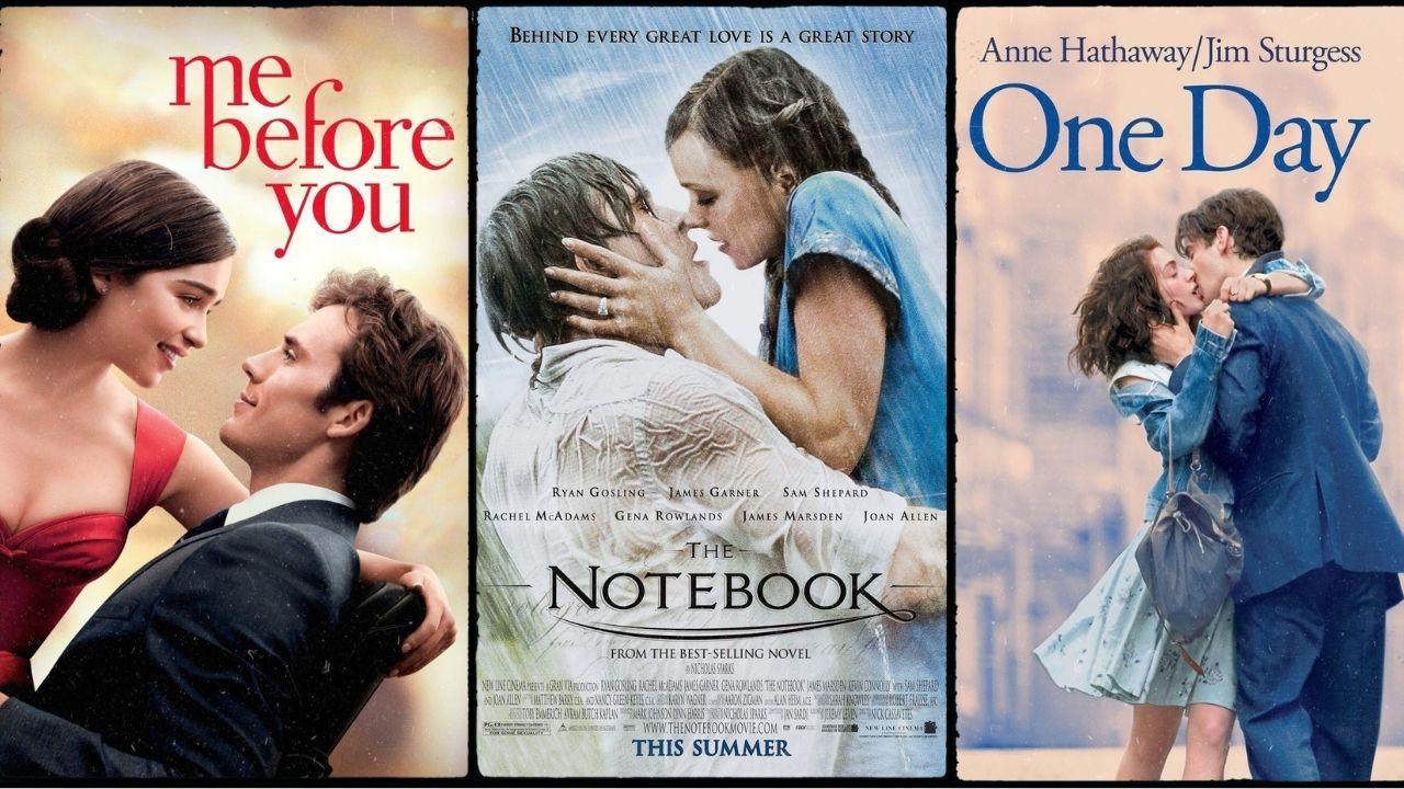 List phim tình cảm lãng mạn Âu Mỹ hay nhất để cày trong mùa dịch này