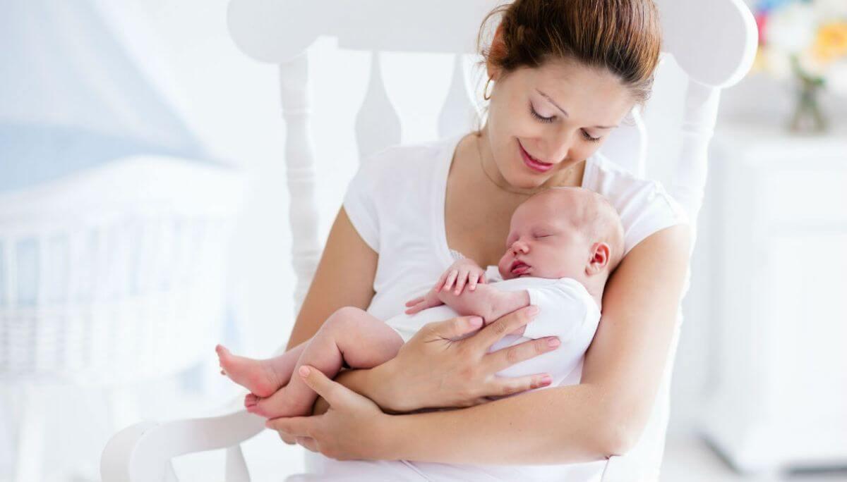 Tốt cho quá trình phục hồi sau sinh
