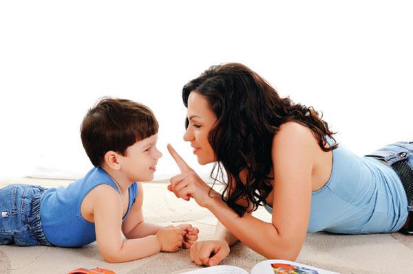 Phương pháp dạy con không đòn roi (Time- out) có thực sự hiệu quả?