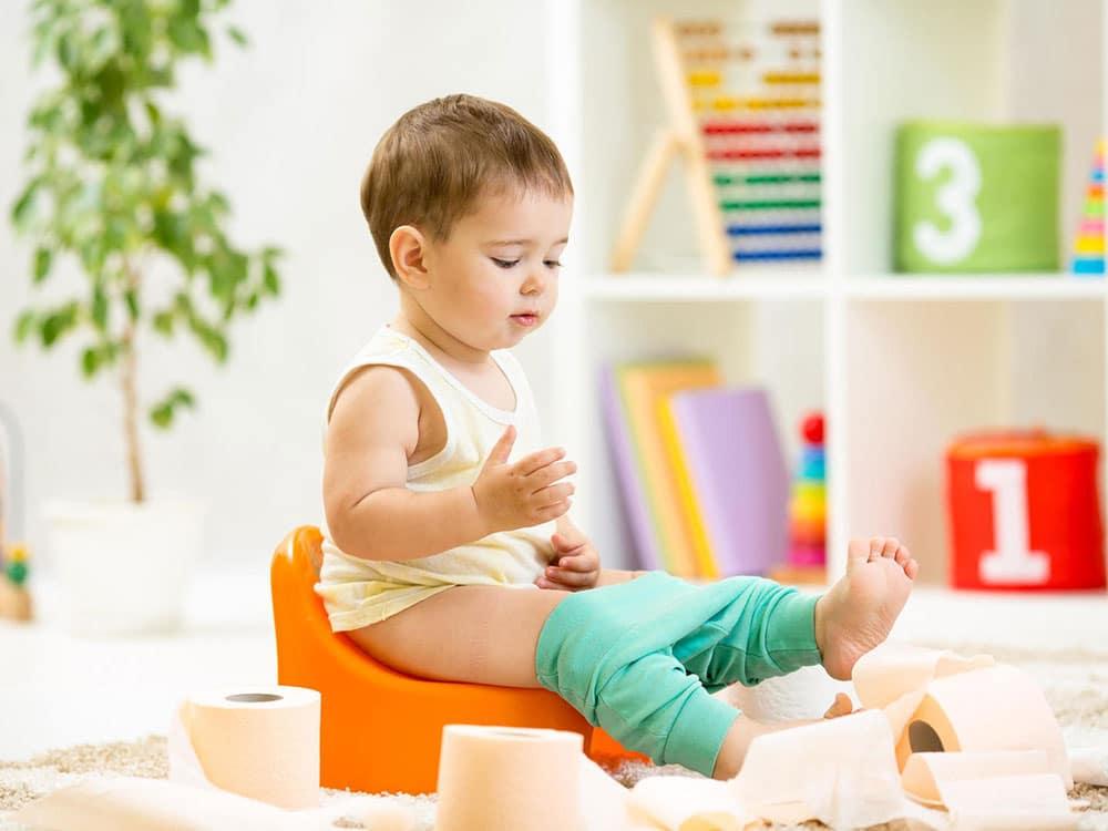 Rối loạn tiêu hóa ở trẻ em: Nguyên nhân và các triệu chứng thường thấy hình 1