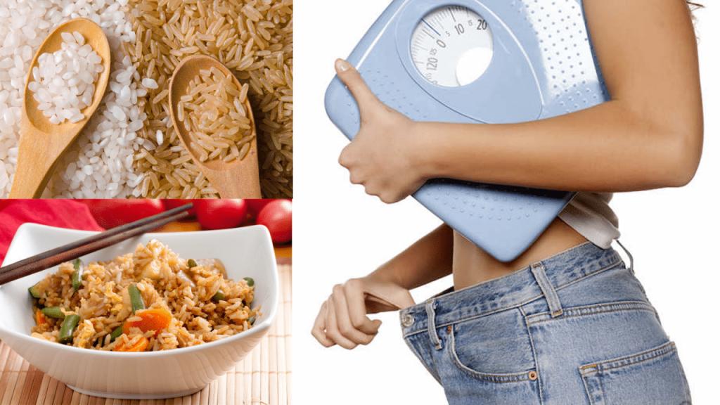 Tác dụng của gạo lứt rang là gì? Cách làm và cách sử dụng ra sao? hình 1