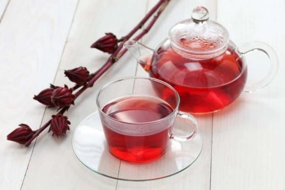 Tác dụng tuyệt vời của trà atiso đỏ đối với sức khỏe hình 2