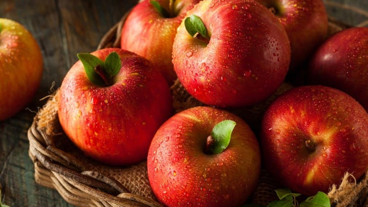 Lợi ích của táo đối với sức khỏe của phụ nữ sau sinh