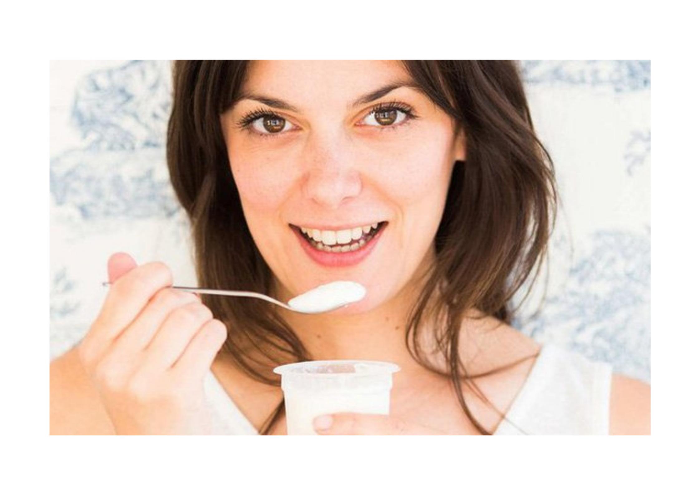 Những điều bạn chưa biết về sữa chua tách béo, có tốt cho sức khỏe như lời đồn?