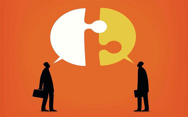 Thủ thuật giúp bạn nắm bắt tâm lý người đối diện một cách chính xác nhất