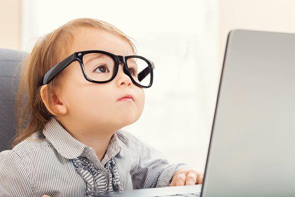 Thực phẩm tốt cho mắt, đề phòng cận thị ở trẻ nhỏ