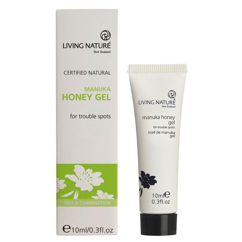 Manuka Honey Gel Living Nature