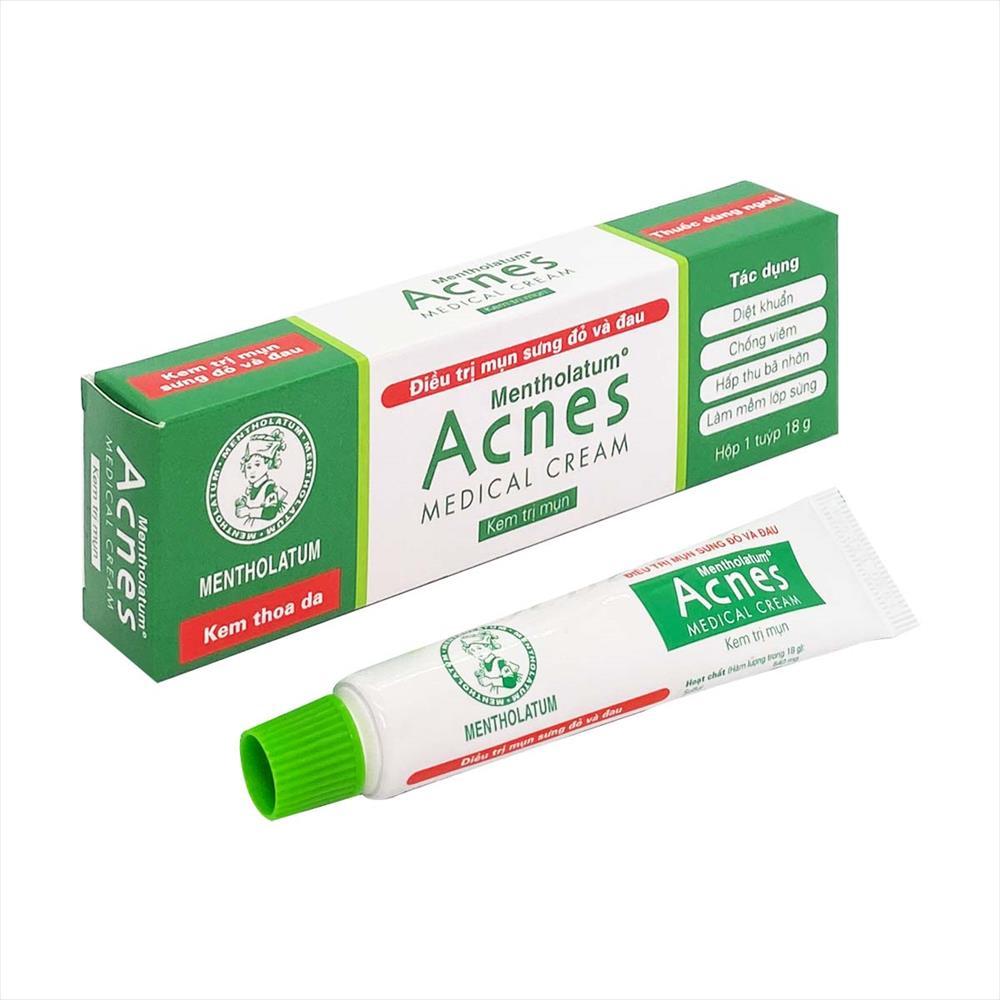 Acnes 25 Medical Cream