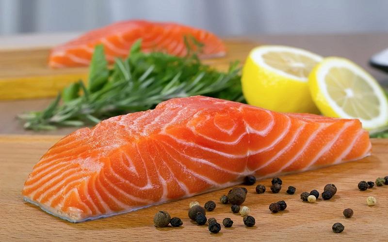 Top 13 loại thực phẩm có nhiều chất đạm tốt cho người giảm cân hình 3