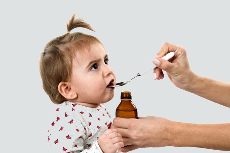 Top 4 thuốc ho bổ phế hiệu quả cho trẻ bị viêm phổi