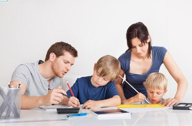 Trẻ có những biểu hiện này chứng tỏ được cha mẹ nuôi dạy rất tốt