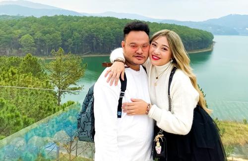 Từng là cặp đôi hạnh phúc 6 năm bên nhau, Vinh Râu- Lương Minh Trang chính thức ly hôn