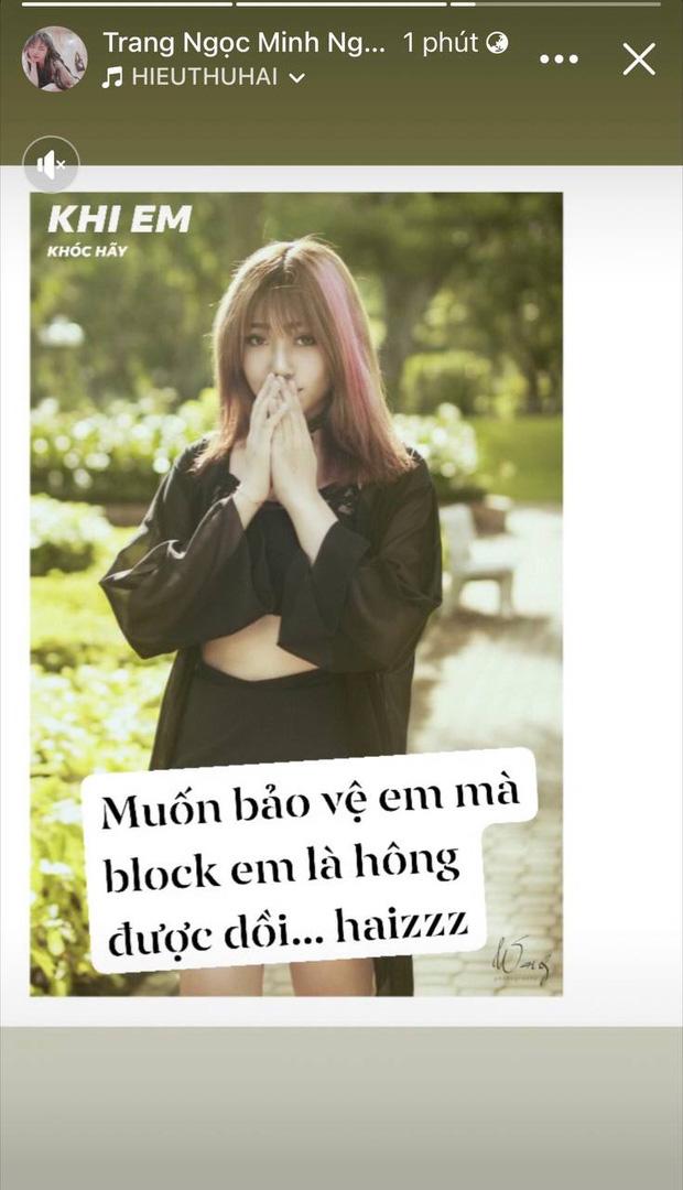 Vinh Rau Luong Minh Trang