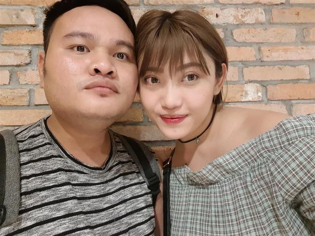 Vinh Râu gửi kết bạn với vợ cũ sau khi block, Lương Minh Trang phải thốt lên 1 câu rằng!