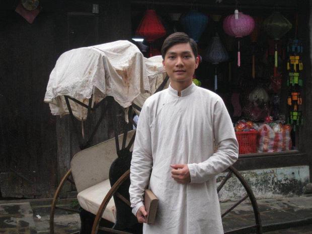 dien vien Minh Duc