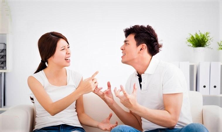 vợ chồng nên nhớ