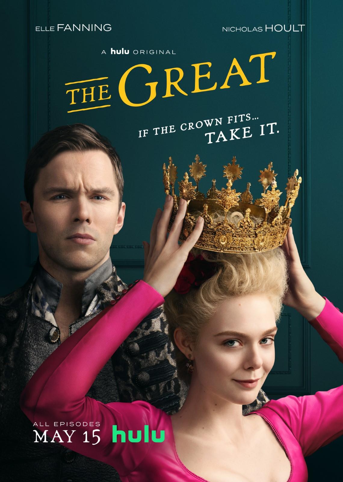 The Great quý tộc