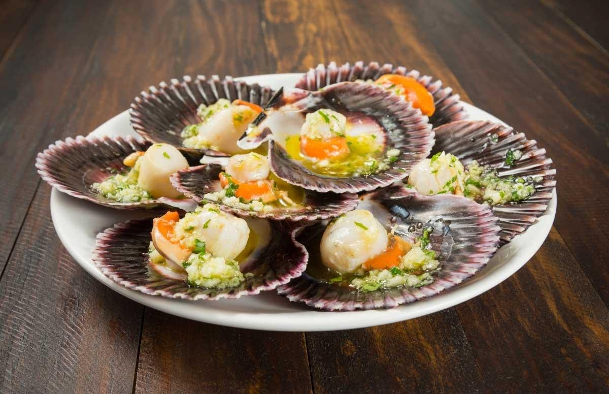 6 loại hải sản cực kỳ tốt sức khỏe bạn nên bỏ túi ngay