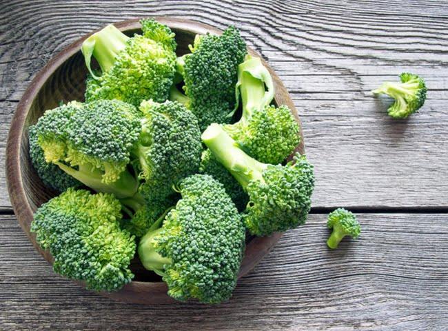 8 Loại thực phẩm tăng cường sức đề kháng trong mùa dịch, gia đình nào cũng nên có trong trong tủ lạnh 3/8 loại