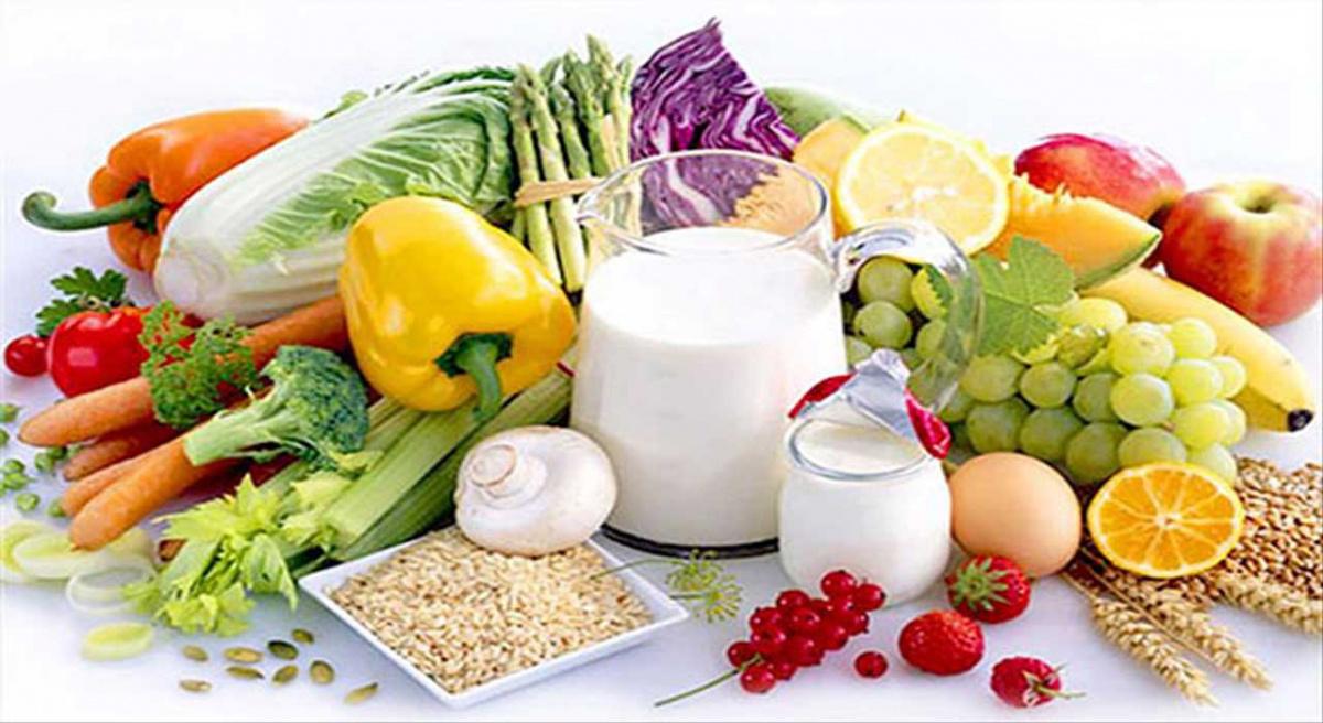 Chế độ dinh dưỡng cho dân văn phòng giúp cơ thể khỏe mạnh vượt qua mùa dịch