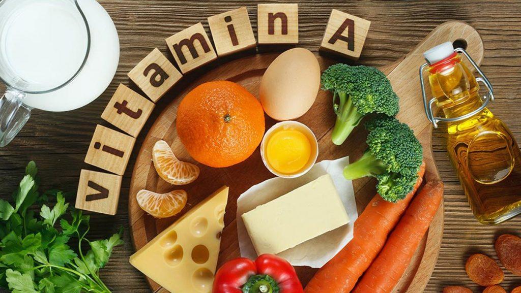 Chế độ dinh dưỡng cho dân văn phòng giúp cơ thể khỏe mạnh vượt qua mùa dịch 2