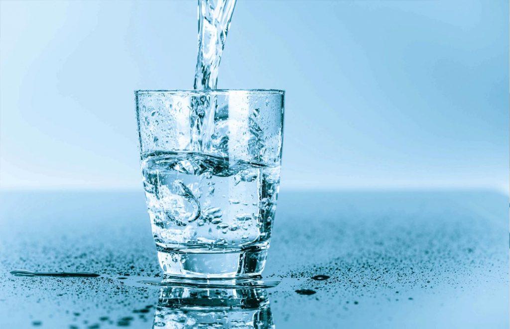 Bổ sung nước