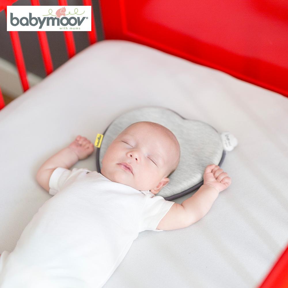 Điểm danh những chiếc gối cho trẻ sơ sinh giúp trẻ tránh bẹp đầu, nôn trớ được ưa chuộng nhất