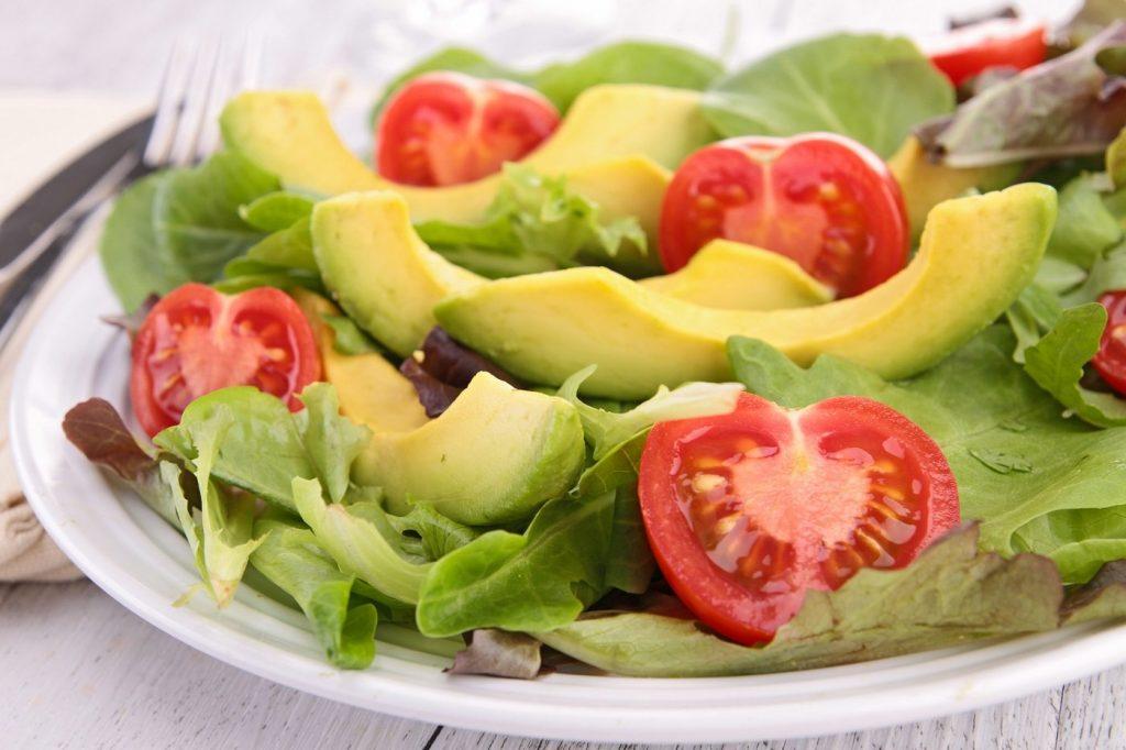 Làm ngay 3 món salad thơm ngon, giải nhiệt ngày hè hình 1