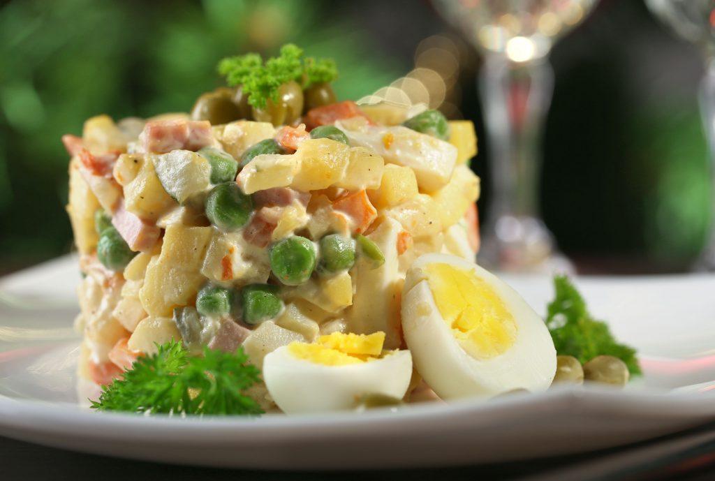 Làm ngay 3 món salad thơm ngon, giải nhiệt ngày hè hình 3