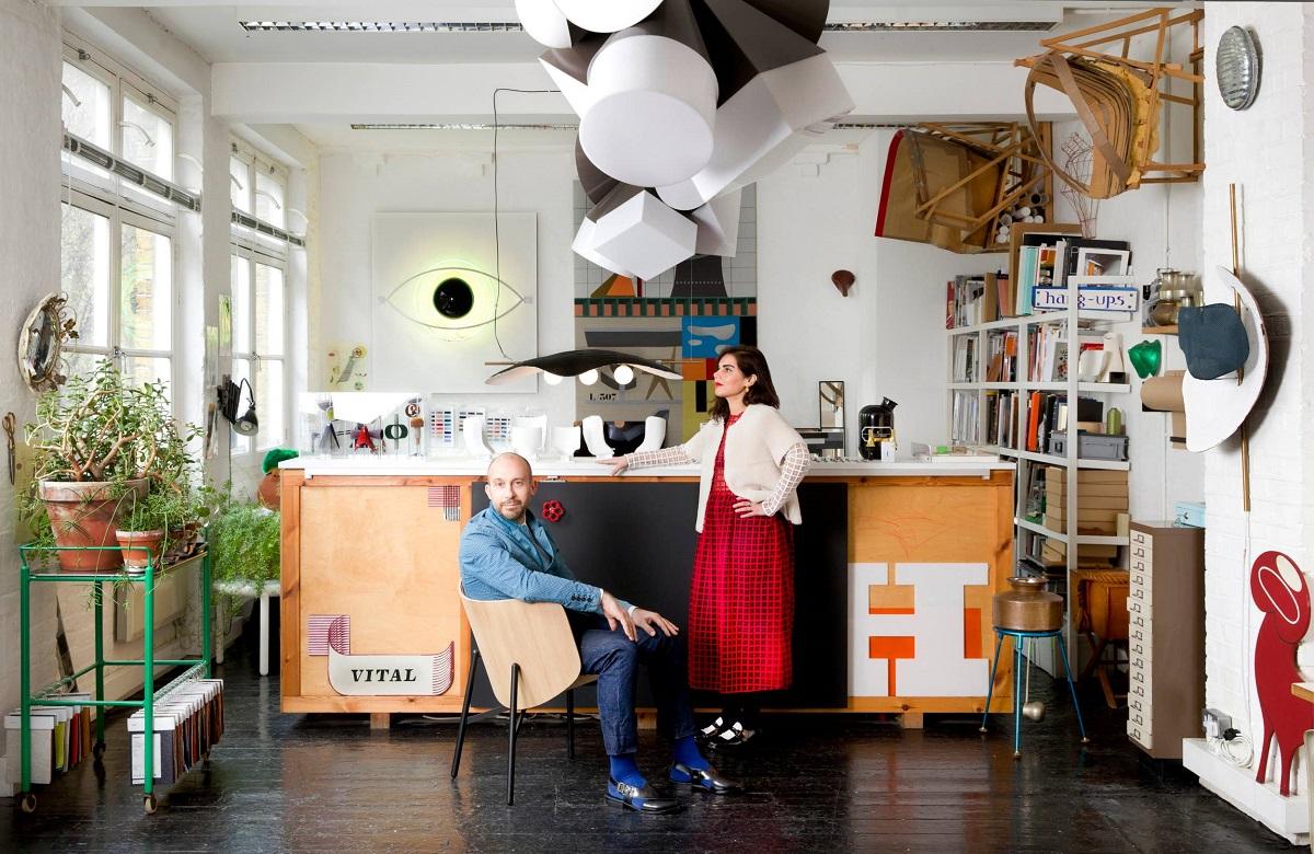 Phong cách nội thất Maverick - không gian độc đáo với vẻ đẹp ngẫu hứng
