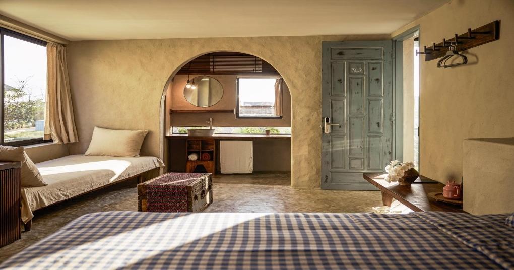 Phong cách nội thất Wabi Sabi, vẻ đẹp tinh tế từ những chi tiết thô sơ