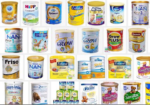Top 6 loại sữa tốt nhất cho mẹ sau sinh giúp mẹ phục hồi sức khỏe