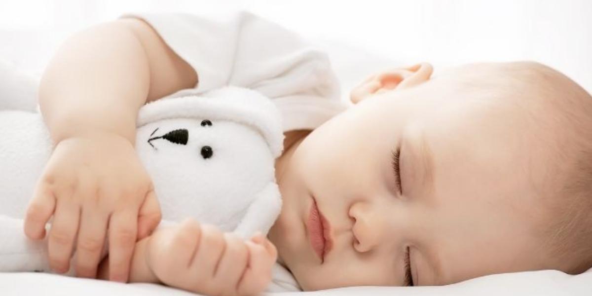 Ru con ngủ nhàn tênh bằng cách sử dụng tiếng ồn trắng, bạn đã biết chưa?