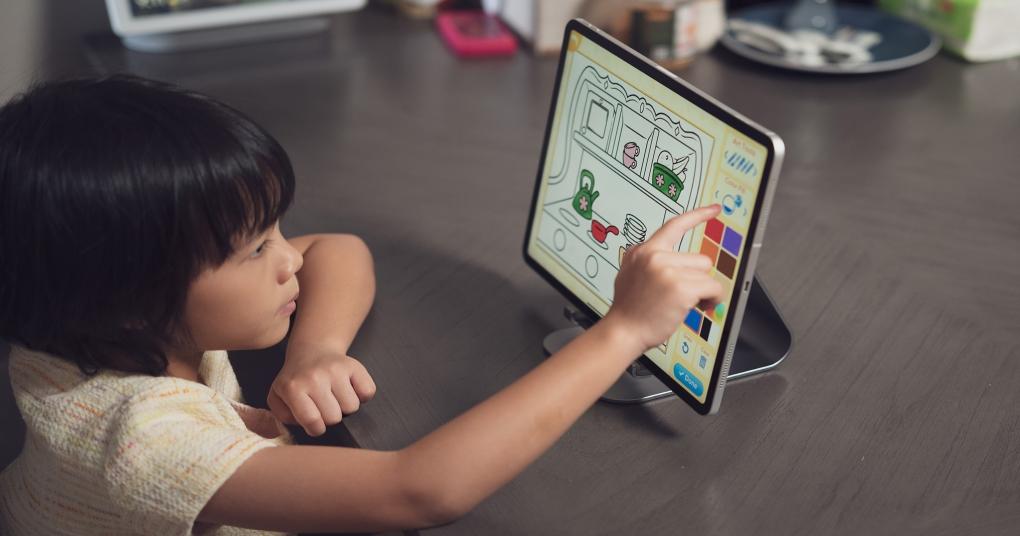 Tổng hợp những ứng dụng bổ ích nhất dành cho trẻ nhỏ