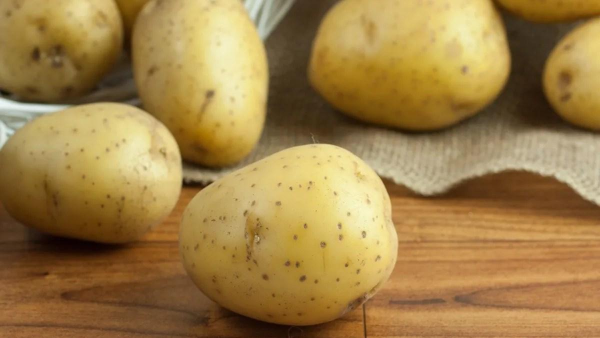 Bà bầu ăn khoai tây rất tốt nhưng cũng cần lưu ý một số điều