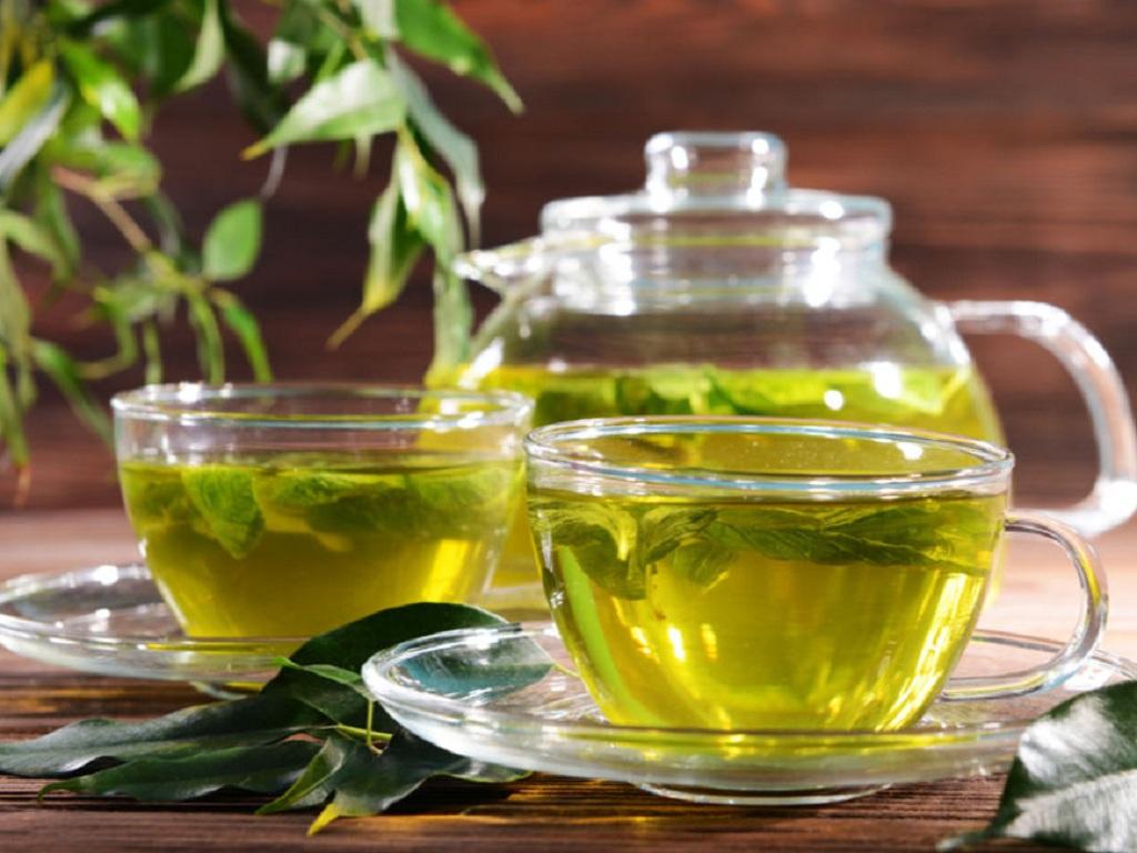 10 lợi ích đã được chứng minh của trà xanh mà bạn nên biết