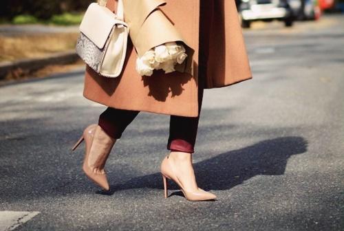 3 kiểu giày làm thon chân, dễ phối đồ mà các chị em nhất định phải có trong tủ đồ
