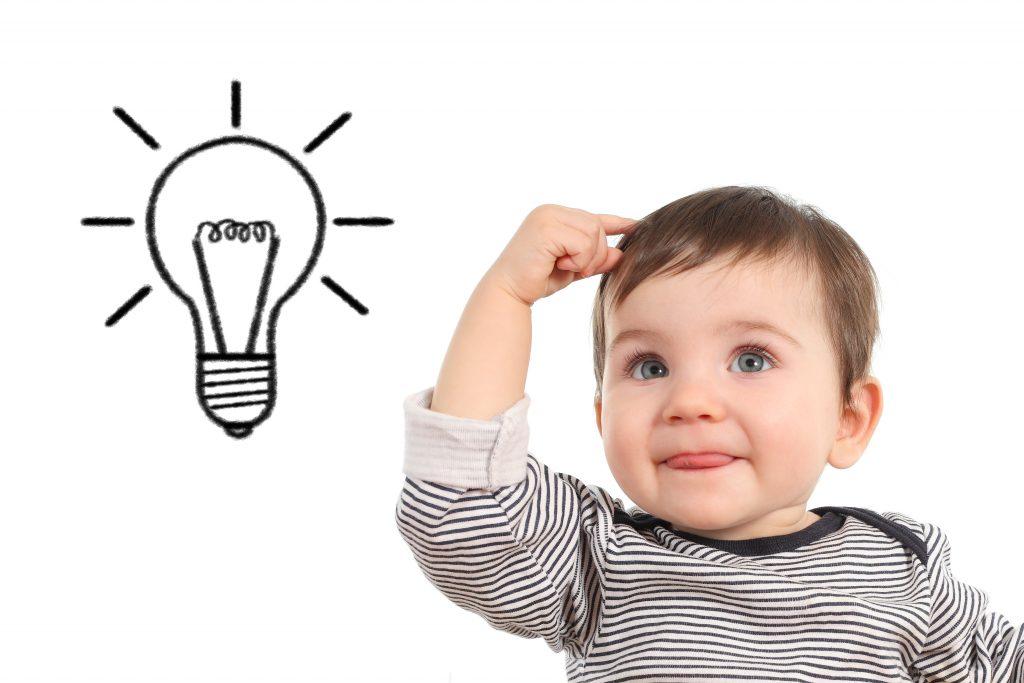 5 điểm chung của những đứa trẻ dễ thành công trong tương lai, con bạn có mấy điểm?
