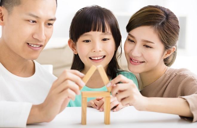 5 điều bố mẹ cần phải dạy con từ khi còn bé, nếu không lớn lên kẻo khó đạt được thành công
