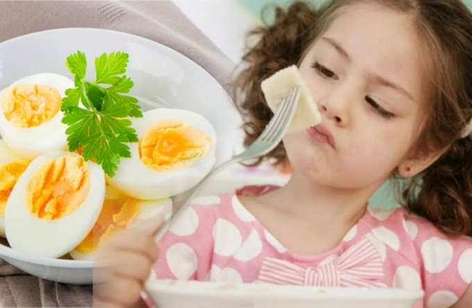 5 loại thực phẩm bổ não dành cho trẻ, giúp bé thông minh vượt trội