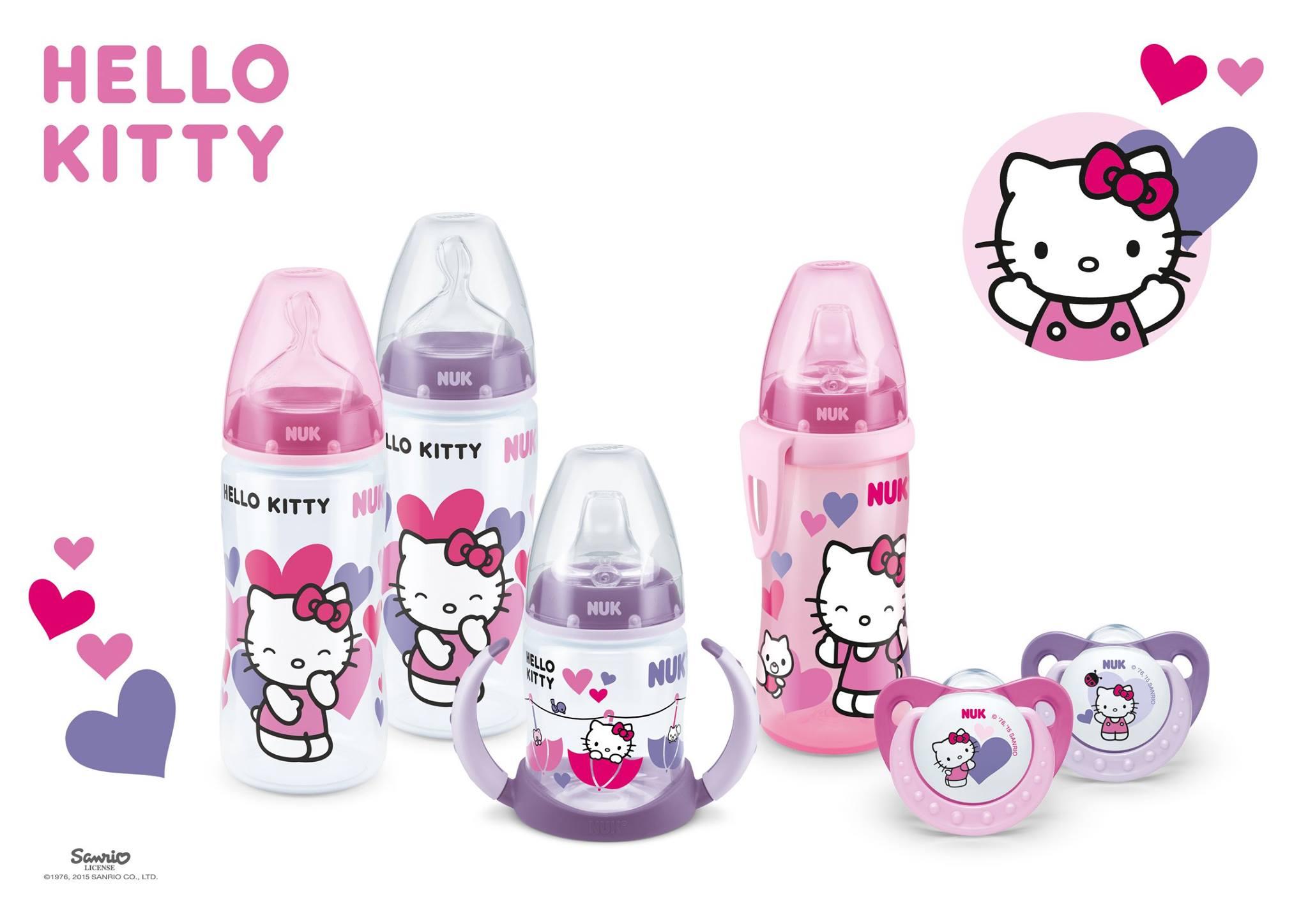 Tập cho bé bú bình thành công nhờ bình sữa có họa tiết triệu trẻ em yêu thích bản quyền Disney Baby