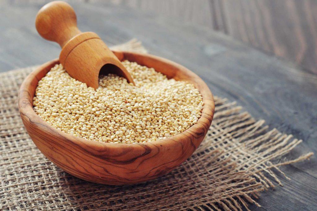 8 loại thực phẩm không chứa gluten siêu tốt cho sức khoẻ hình 2